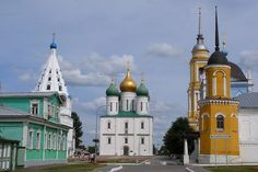 kolomna russia | Kolomna, Russia | Flickr - Photo Sharing!