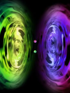 New Theory Suggests Parallel Universes Interact With And Affect Our Own Universe   IFLScience