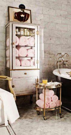 Ruth Burts Interiors charisma design