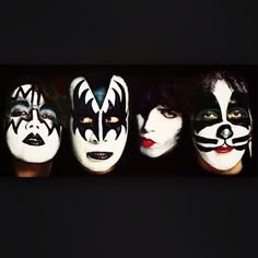 """932 Likes, 18 Comments - Kiss Army 74 (@kissarmy74) on Instagram: """"Dynasty cover sessions #kiss #kissarmy #kissband #kissnation #dynasty #acefrehley #genesimmons…"""""""