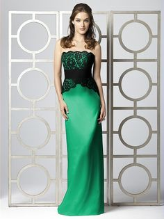 Dessy Collection Style 2849 http://www.dessy.com/dresses/bridesmaid/2849/