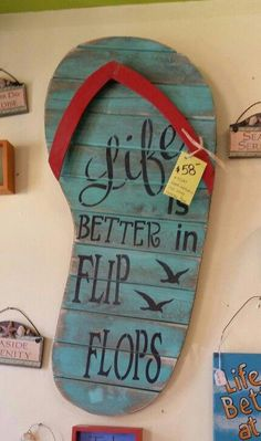 Home Decorators Collection Outdoor Lighting another Coastal Signs And Installations such Beach Signs For Sale Pallet Crafts, Pallet Art, Wooden Crafts, Wood Projects, Woodworking Projects, Craft Projects, Projects To Try, Teds Woodworking, Beach Crafts