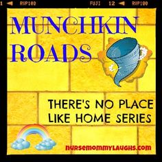 """""""Munchkin Roads: Ugly Cry on the First Day of School"""" -  What actually took me down, isn't what I expected. #funny #parenting"""