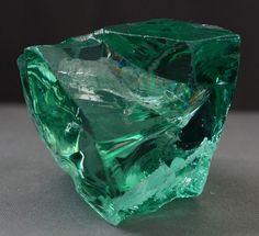 Aqua Serenity Andara- note that Andara crystal is actually slag glass.