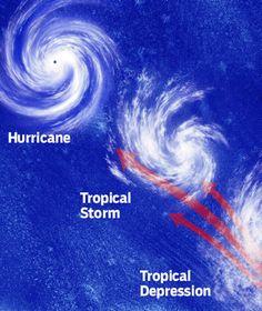 How a Hurricane Develops   Kids Discover #AmericanOnlineHIghSchool  #homeschool  #environmentalmanagement