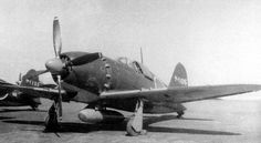 """The Mitsubishi J2M Raiden was a single-engined land-based fighter aircraft used by the Imperial Japanese Navy Air Service in World War II. The Allied reporting name was """"Jack"""""""