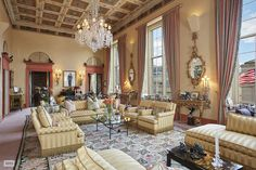 1020 Fifth Avenue, Upper East Side, NYC, $29,500,000, Web #: 16094718