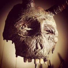 How to make a base blank mask for corpsing