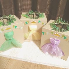 いいね!48件、コメント3件 ― yu.yuさん(@yu.tkr)のInstagramアカウント: 「ドレス当てクイズ用の投票箱 色々やり直した結果** ドレスのみ立体で。。。 #ドレス当てクイズ #ドレス色当てクイズ #プレ花嫁 #花嫁 #ウェディング #ウェディングdiy #ウェディング準備…」