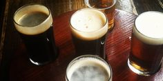 Funk in the Glass: The Ups and Downs of Wild Microbes in Beer
