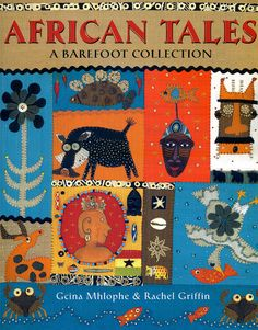 """""""We live in Africa, it is so important for us to pass onto our children a cultural literacy for our beautiful continent. I think we have discovered the best every story book collection of African Tales. We just love this book, the stories are fabulous, there is the right mix of facts – about Africa and the particular countries that the stories are from and the actual stories. The illustrations are beyond describing they are so amazing and we have poured over this book again and again.""""-Se7en"""