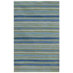 Jaipur Rugs Coastal Living Hand-Tufted Sawgrass CH11 Pastel Blue Area Rug   http://www.arearugstyles.com/jaipur-rugs-coastal-living-hand-tufted-sawgrass-ch11-pastel-blue-area-rug.html
