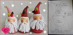 christmas crafts                                                                                                                                                                                 Más