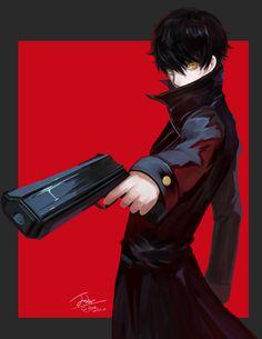 Persona 5 Anime, Persona 5 Memes, Persona 5 Joker, Persona 4, Ren Amamiya, Shin Megami Tensei Persona, Akira Kurusu, Dark Anime, Super Smash Bros