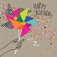 Happy Birthday - make a wish                                                                                                                                                                                 More