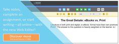 Text to Speech, Literacy Software | Kurzweil Educational Systems