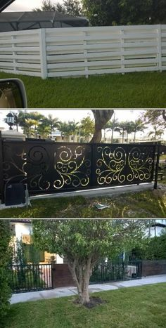 Francisco Ruocco and his team are among the best fence contractors who work on wood, PVC, aluminum and metal. They also do gate repair, maintenance and installation jobs.