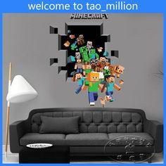 Best Boys Bedroom Images On Pinterest Minecraft Bedroom - Minecraft material fur hauser