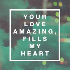 Hillsongs-Nothing Like Your Love