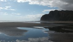 New Zealand's best beaches | Stuff.co.nz : Karekare where the Piano was filmed