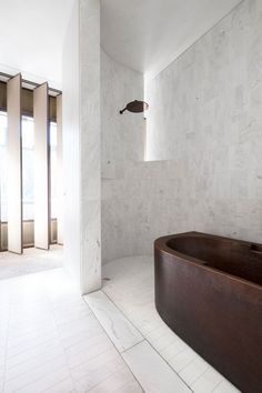 Top 60 Best Bathtub Tile Ideas - Wall Surround Designs, The art of tilework is as old as man himself, and most certainly a mainstay in the aesthetically conscious home.A finely selected and well-maintained . Bathroom Tile Designs, Modern Bathroom Design, Bathroom Interior Design, Bathtub Designs, Shower Designs, Contemporary Bathrooms, Modern Luxury Bathroom, Kitchen Design, Minimalist Bathroom Design