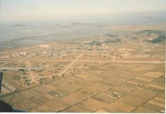Kunsan AB, Korea.  Stationed here 1970-1971 with US Air Force.