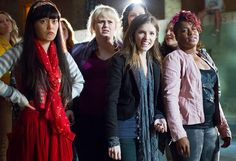 You Must See Rebel Wilson's Amazing 'Pitch Perfect 2' Selfie