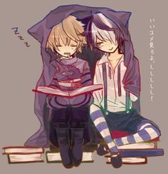 Alice Mare - Cheshire & Allen These are cute but I hate Alice in wonderland. There's just nothing good going on in those books Cheshire Cat Cosplay, Game Character, Character Design, Alice Mare, Rpg Maker, Maker Game, Mad Father, Fanart, Corpse Party