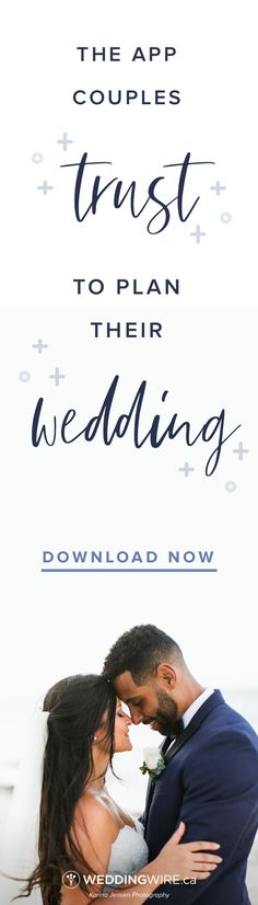 Free wedding planning app with a checklist, countdown, budget tracker, and access to the best wedding professionals to help you plan your wedding