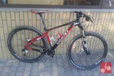 Giant xtc carbono Chaves - Bicicletas Usadas ou Novas? Bikemania.pt - Venda aqui as suas bicicletas e acessorios, gratis!