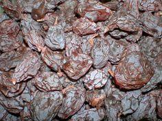 Los frutos secos.   : UVAS PASAS. BENEFICIOS Y PROPIEDADES