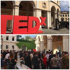 Caffè Diemme Official parla di #TEDxPadova su Instagram Tomorrow si now @tedxpadova #domaniora #tedx #tedxpadova #innovation #tecnology #breakfast #caffediemme #illungo #coffefilter #bunn #americancoffee #instacoffee #coffeeholic #coffelover