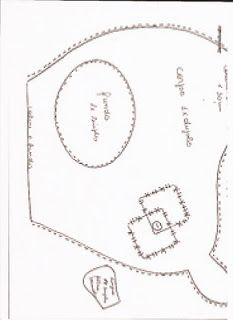 ARTE COM QUIANE - Paps,Moldes,E.V.A,Feltro,Costuras,Fofuchas 3D: PATCHWORK_Molde_Cachorro_peso_de_porta