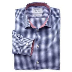 Slim Fit Shirts Red Gingham And Men 39 S Dress Shirts On