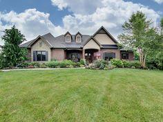 4601 Woodhaven Court, Mason OH Mason Oh, Ohio, Home And Family, Cabin, Bath, House Styles, Home Decor, Columbus Ohio, Bathing