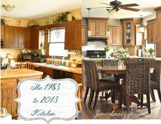 Kitchen remodel Jennifer Rizzo-Like the style/colors