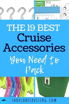 Looking for cruise accessories to make your vacation even better? Weve got you covered with all of the must-haves for a cruise along with some extras to make your trip the best ever. babies flight hotel restaurant destinations ideas tips Packing List For Cruise, Cruise Travel, Cruise Vacation, Ton Cruise, Cruise Checklist, Packing Lists, Italy Vacation, Vacations, Bolivia