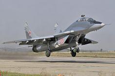 MiG-29-flight-Russia