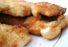 Kveller – Schnitzel: Israeli Cutlets