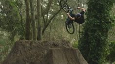 Red Bull Canada is excited to announce the addition of freestyle mountain bike phenom, Anthony Messere to the athlete program.  Anthony has been tearing up jumps and tracks around his home in Surrey,