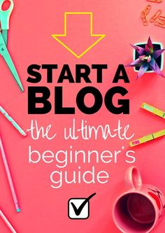 Learn how to make a blog - from the very beginning. With these 10 steps, you can go from zero to blog quickly and successfully. http://www.kevcharlie.com/how-to-start-your-blog