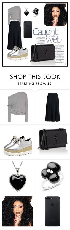 """Collection no.22"" by dzenny10 ❤ liked on Polyvore featuring Tom Ford, Canvas by Lands' End, Yves Saint Laurent, Lord & Taylor, Pomellato and Kylie Cosmetics"