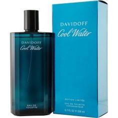 Scent Spotlight: Cool Water cologne | Eau Talk - The Official FragranceNet.com Blog