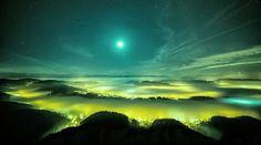 INDONESIAComment.com: Mukjizat Malam Lailatul Qadar [puasa hari ke-22]