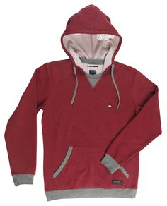 62f98c72e1ab RVCA Mens   Hoodies   Fleece - Steady Pullover Mens Tops