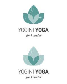 IDENTITY // yogini yoga by Lisbeth Neigaard, via Behance