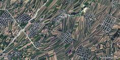 Agriculture, Azerbaijan – PlanetSAT 15 L8 satellite image
