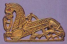 Birka Horse  6thC
