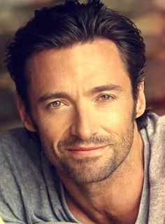 Hugh Jackman (Les Miserables), nominee for Best Actor Hugh Jackman, Hugh Michael Jackman, Les Miserables, X Men, Hugh Wolverine, Jean Valjean, Film D'action, Actrices Hollywood, American Actors