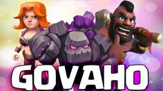 GoVaHo Clan War Strategy for Town Halls 8-10: Troops, Ideal Bases & more!